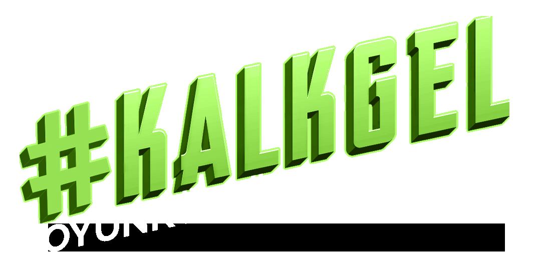 #KalkGel